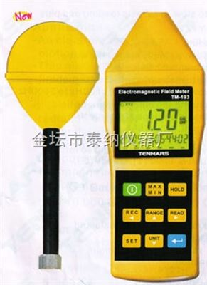 T196超高频场强仪