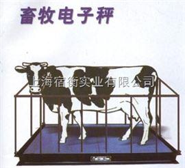 600kg電子畜牧秤
