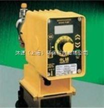 高压计量泵H系列