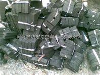 防腐木座-木支座-木垫厂家