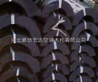 沥青防腐松木空调木托
