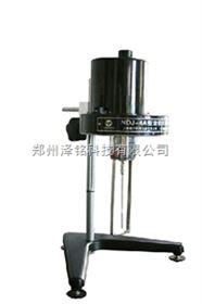 NDJ-4化妆品检测旋转式粘度计