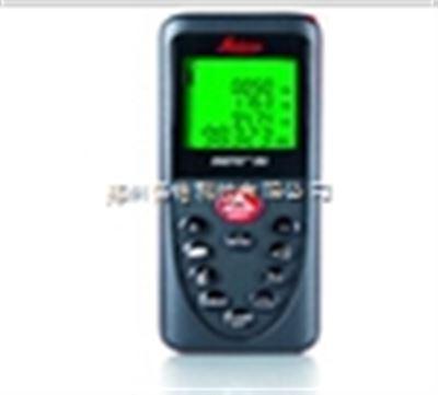 D3手持激光测距仪/进口莱卡激光测距仪总代理