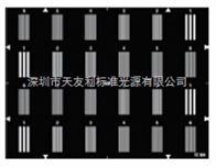 TE104愛莎測試卡esser test chart