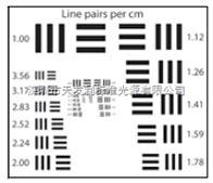 TE138愛莎測試卡esser test chart