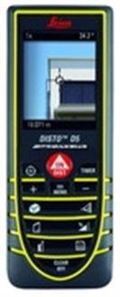 D5激光测距仪徕卡迪士通D5