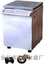TDL-5A低速立式大容量离心机