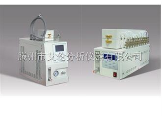 GC-7960型热解色谱山东供应