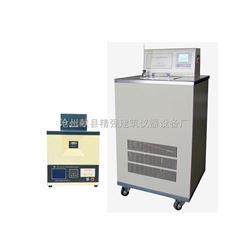 SYD-0613自动沥青脆点试验器(弗拉斯法)