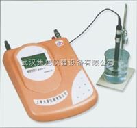 SDP21-(E)380系列精密钠度计/氯度计/氟度计