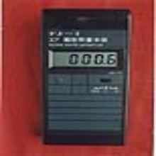 FJ-1辐射剂量率仪
