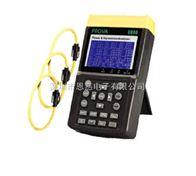 台湾泰仕6830+68 01(100A)电力品质分析仪 三相电力谐波分析仪