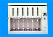 SZF-06脂肪测定仪、食品、油脂、饲料成分检测仪、 0.5%-60%、数显控温、定时