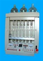 CXC-06粗纤维测定仪、粗纤维含量分析仪