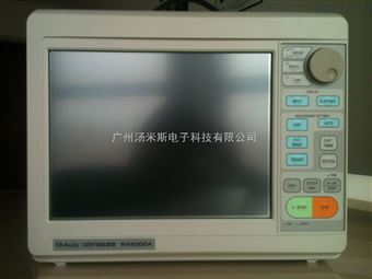 AVIO記錄儀RA2300A