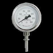 WSS-472-双金属温度计-上海自动化仪表三厂