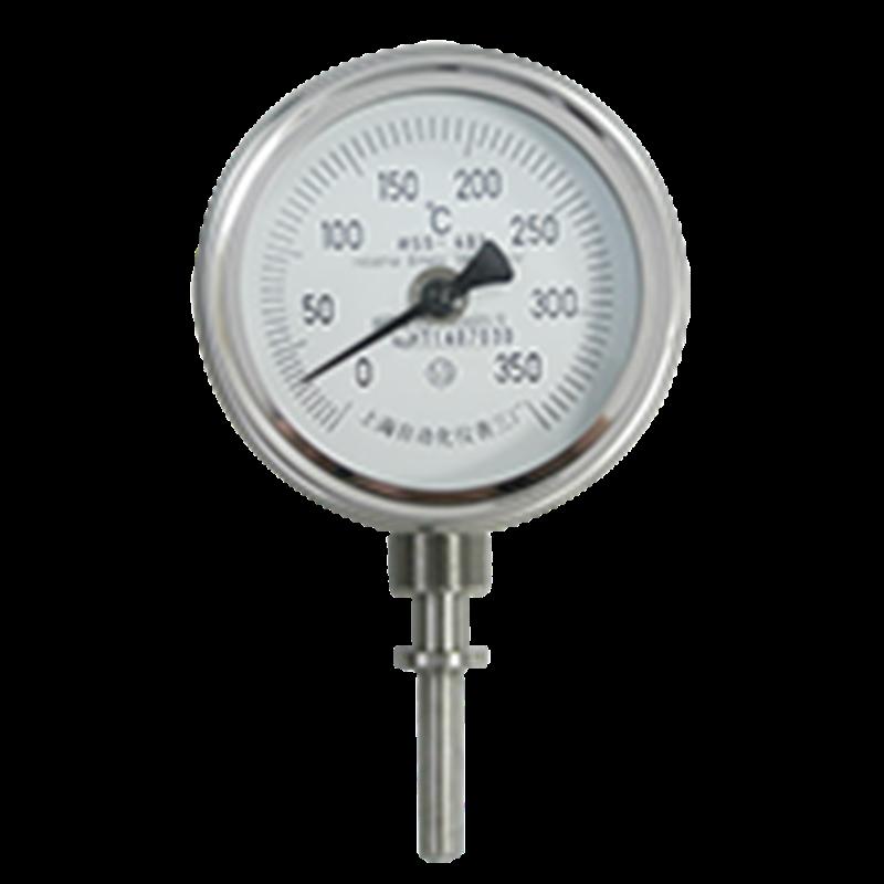 WSS-482-双金属温度计-上海自动化仪表三厂