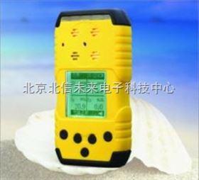 便携扩散式三合一气体检测仪