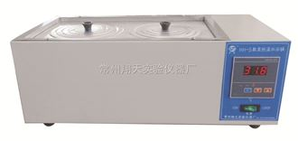 HH-S2电热恒温水箱