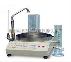 TSY-1型土工布透水性测定仪