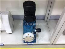 NPB0050海王星机械隔膜计量泵