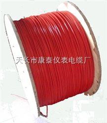 硅橡胶高压电缆AGG