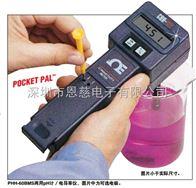 PHH-60BMS数字电导率仪 pH计 四量程便携式数字电导率仪