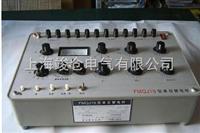 QJ18a型测温双电桥