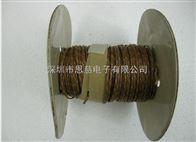 GG-K-24美国OMEGA GG-K-24热电偶线 测温线 热电偶玻璃纤维K型线