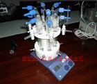 微型玻璃平行反应仪