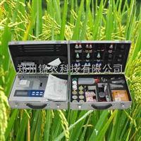 JN-QYF全项目土壤肥料养分检测仪