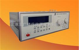 GDAT-A介电常数及介质损耗试验仪
