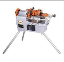 Z1T-R2B电动切管套丝机