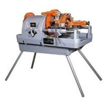 Z1T-R4电动切管套丝机
