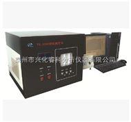 RKUV-2000紫外荧光硫测定仪 总硫测定