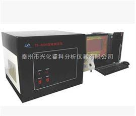 TS-3000全自动型紫外荧光硫测定仪