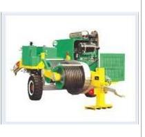 QT180KN液压牵引机