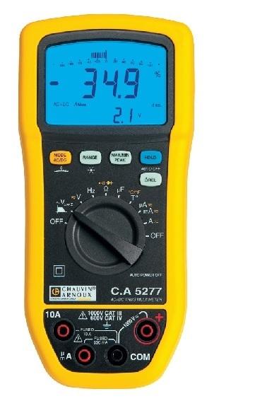 CA5273 数字万用表价格