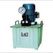 SMSS0.8/6超高压电动油泵?泵站
