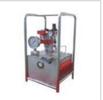 EMP2000-16超高压电动泵站