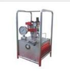MHU500超高压气动泵站(框架式)