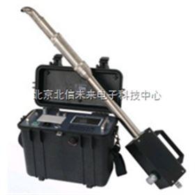 便携式快速油烟检测仪 便携式(直读式)快速油烟检测仪 油烟测试仪