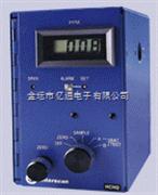 美國4160型甲醛氣體分析儀的參數介紹