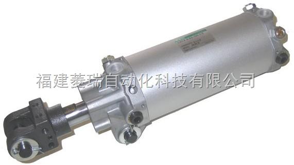 供应日本CKD喜开理夹紧气缸CAC4系列
