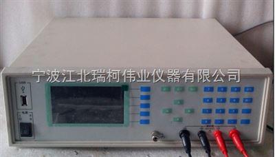 FT-351高溫四探針電阻率測試系統