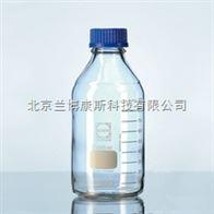 50ml蓝盖试剂瓶-肖特