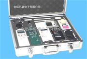 公共場所檢測儀係統箱說明3/4型