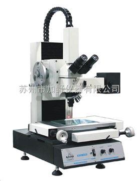 万濠金相显微镜MTM-2010M