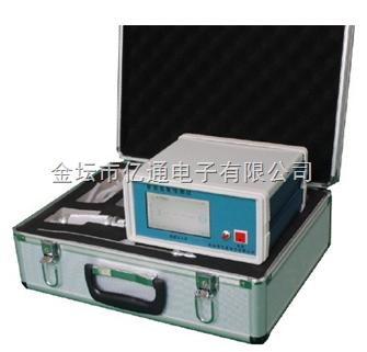智能氯气检测仪