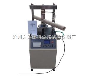 方圆商标数显JG3050-7型塑料管压力试验机